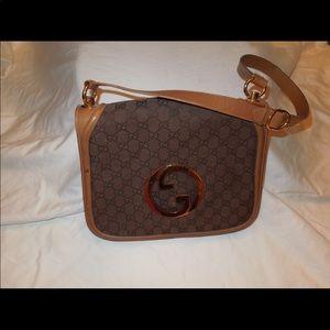 1975 Gucci Bag